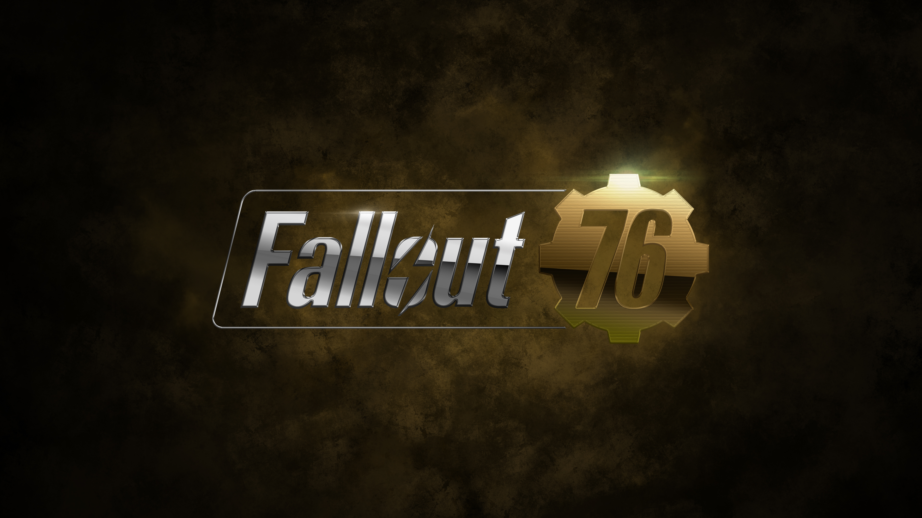 Fallout 76 4k Wallpaper By Valencygraphics On Deviantart