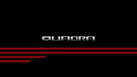 Quadra CP2077 4K Wallpaper by ValencyGraphics