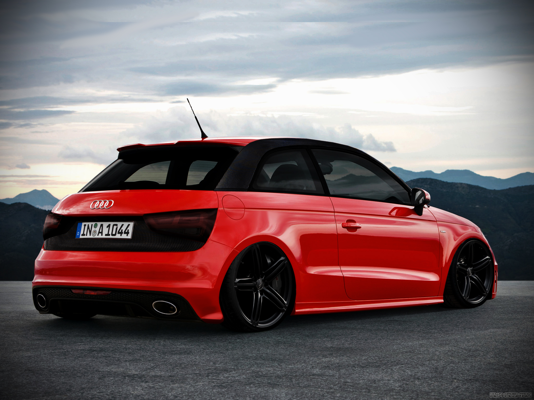 audi a1 by marko0811 on deviantart