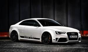 Audi s5 2012 dAVT IV
