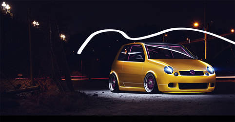 Volkswagen Lupo by Marko0811