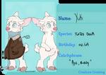 CC Resident Application - Yuki 'Fly' Skye