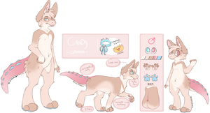 Candy - OFFICIAL 2019 Reference
