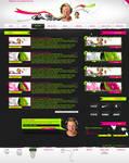 ArtExpressions Website