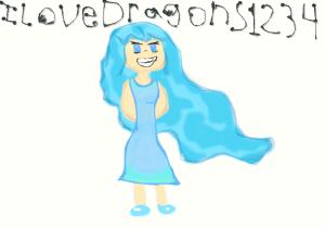ilovedragons1234's Profile Picture