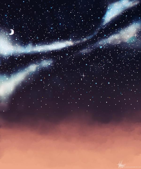 Sky by Valliegurl