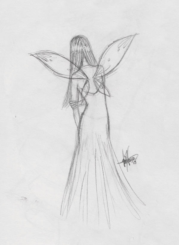 Fairy Wings by Valliegurl