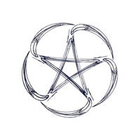 Wicca in Ink by Polyurethane-Smile