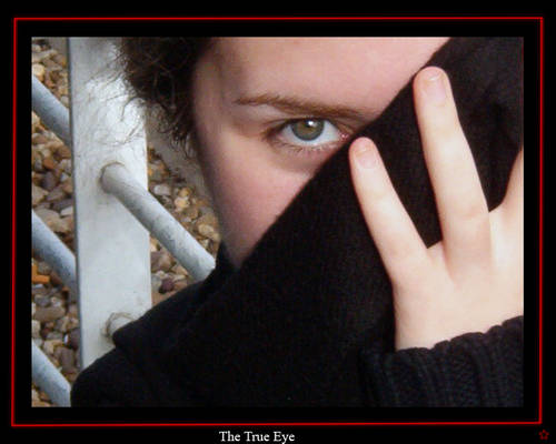 The True Eye