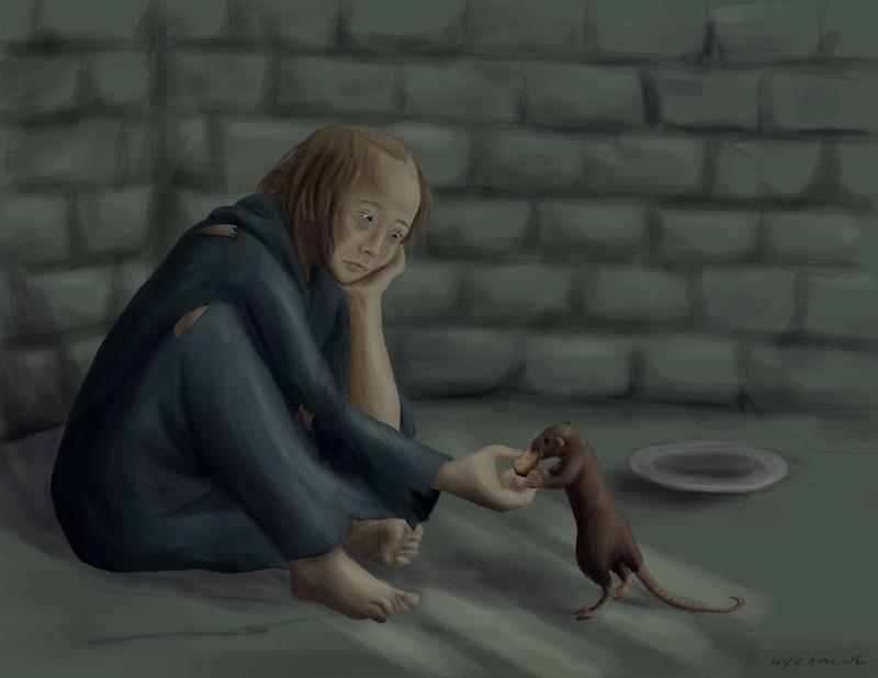 Azkaban by hyenacub