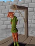 The Hanged Man - 8