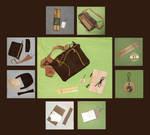 D'ni Adventure Kit