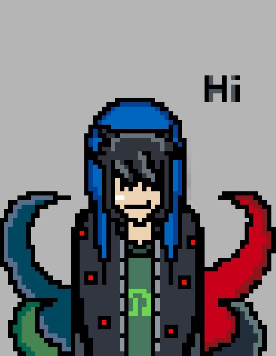 DeusAthanathos's Profile Picture