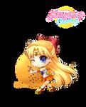 Sailor Moon Crystal: Venus (Minako)