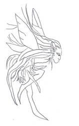 Fairy Wing by Degilwen