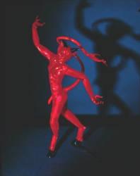 Devilish-Glass by Degilwen