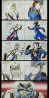 Assassin's Creed 3: Reunion