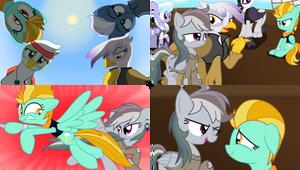 The Pony of Monte Cristo:Episode6