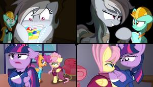 The Pony of Monte Cristo:Episode7