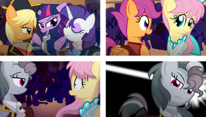 The Pony of Monte Cristo:Episode10