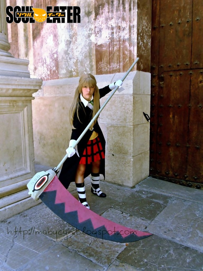 Maka Albarn - Give us your soul by onlycyn