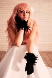 Reira Serizawa cosplay by onlycyn