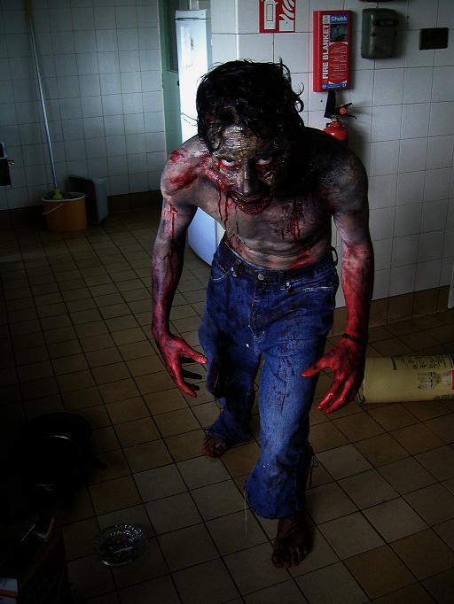 zombie 2 by DustMyLemonLies
