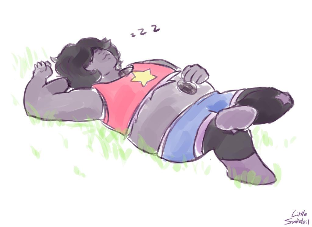 For @spooki-loki Steven Universe (C) Rebecca Sugar/CN