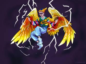 Lightning trickster (Read description)