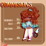 Commissions Chibi