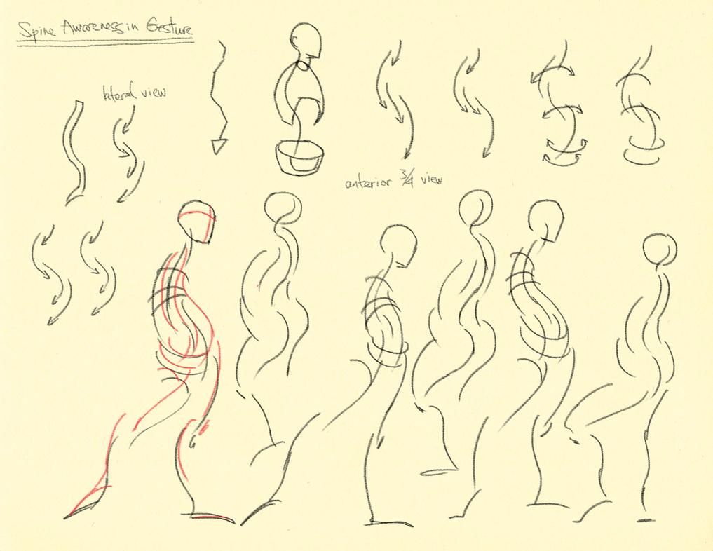 Hampton p.14-17: Spine 2 by theThirdCartel