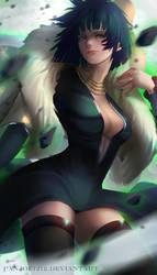 Fubuki by panjol1212