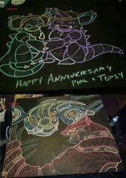 November 2014 Chalk Tables