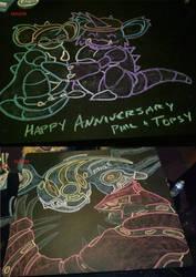 November 2014 Chalk Tables