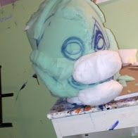 Also making Bonnie Fursuit by Cosplay-Hiji