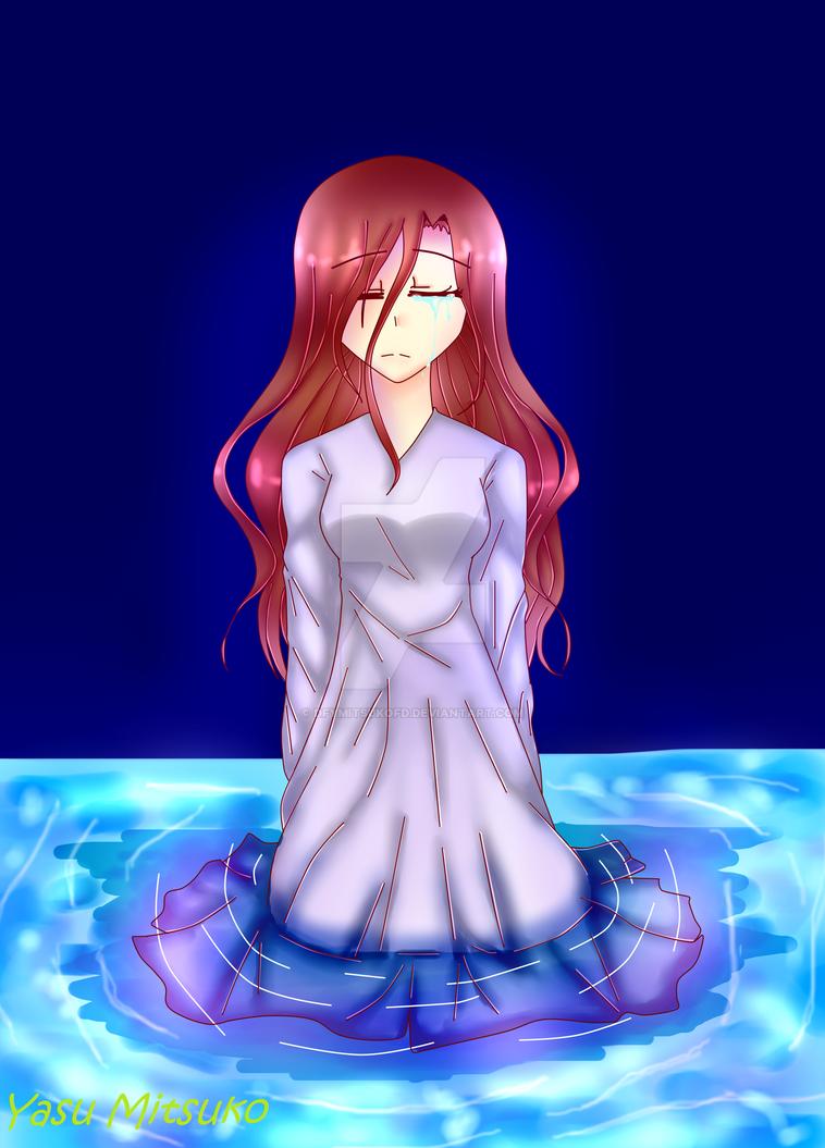 Waterr by dfYMitsukofd