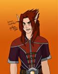 It's Levi again... did you miss him?