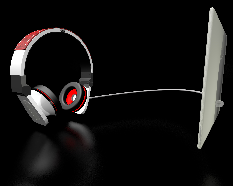 futuristic headphones bing images