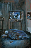 NESleep by Bewheel