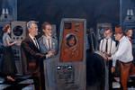 Night at the Arcade 1954