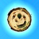 Lil Planet 18 by mudukrull
