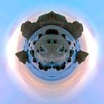 Lil Planet 19 by mudukrull