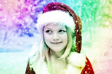 Santa Cutie 9 by mudukrull