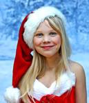 Santa Cutie 11 by mudukrull