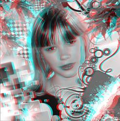 Aileen`s World by mudukrull
