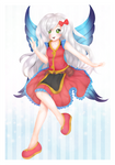 Prize: LittleAsura
