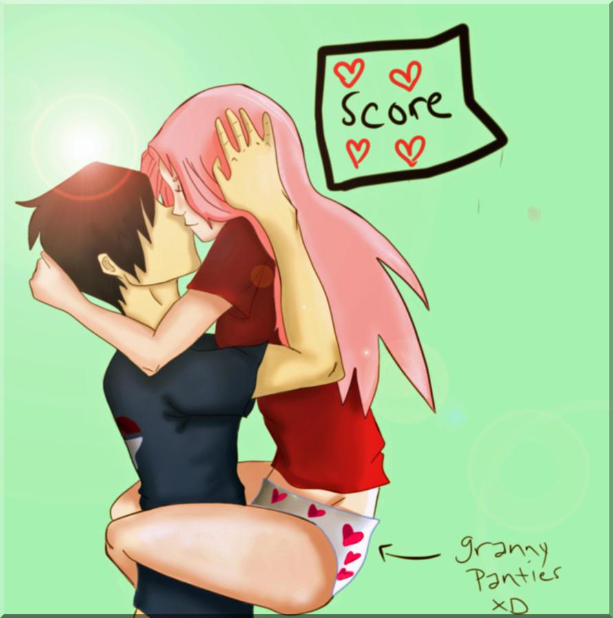 Score! by xcrushx17