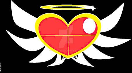Jai's emblem(BLACK)