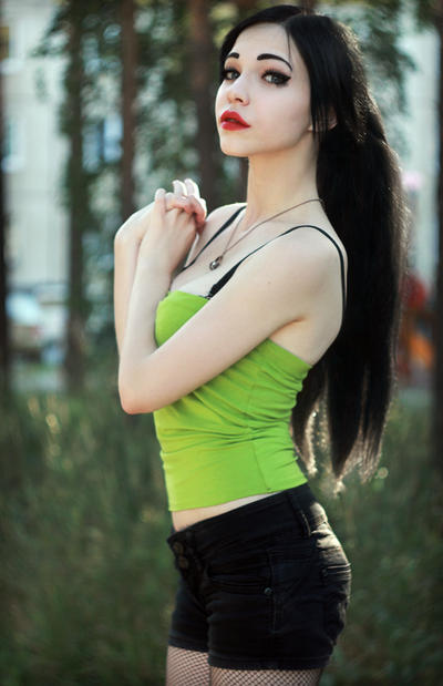 Green day by YulchaNyan