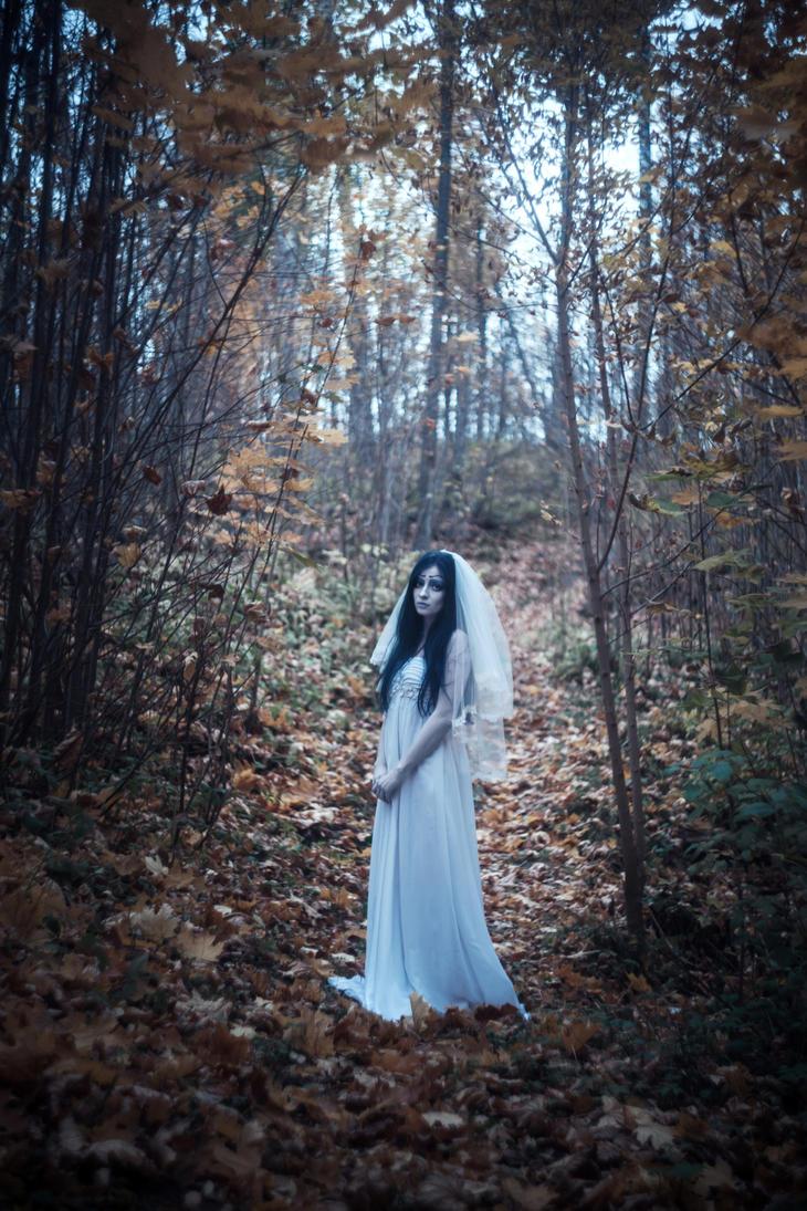 Happy Halloween by YulchaNyan